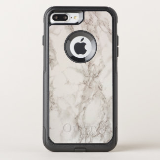 Marble Stone OtterBox Commuter iPhone 7 Plus Case