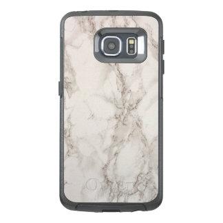 Marble Stone Otterbox Samsung Galaxy S6 Edge Case