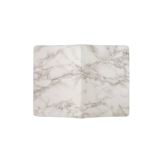 Marble Stone Passport Holder