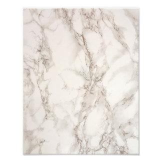 Marble Stone Photo Print