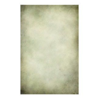 Marble Stone Stained Stationery Paper