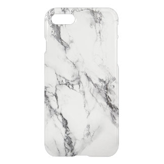 Marble Stone Texture iPhone 7 Case