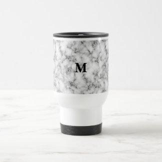 Marble Stone Travel Mug