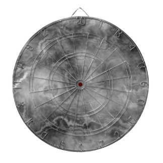 Marble surface dartboard