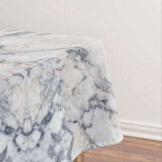 """Marble"" Tablecloth"