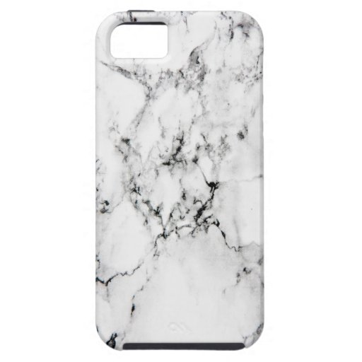 Marble texture iPhone 5 covers