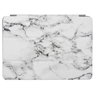 Marble texture iPad air cover
