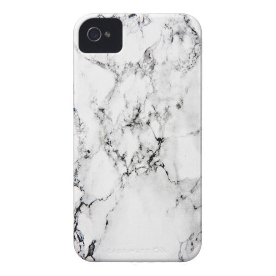 Marble texture iPhone 4 case