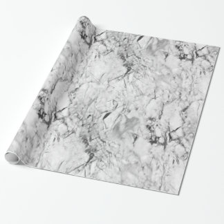 Marble Texture Wrapping Paper