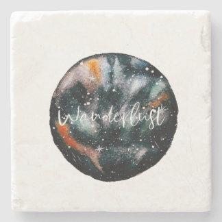 Marble Wanderlust Coasters