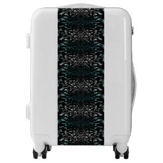 Marble Waterfall Luggage