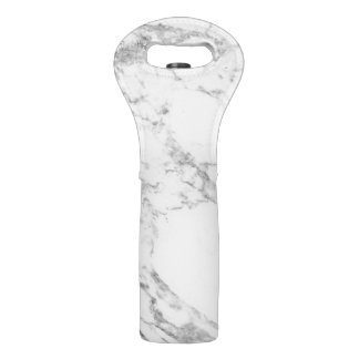 Marble Wine Tote