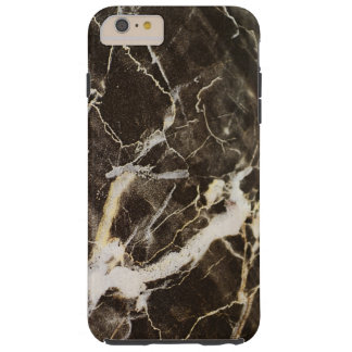 Marbled-Abstract Expressionism by Shirley Taylor Tough iPhone 6 Plus Case