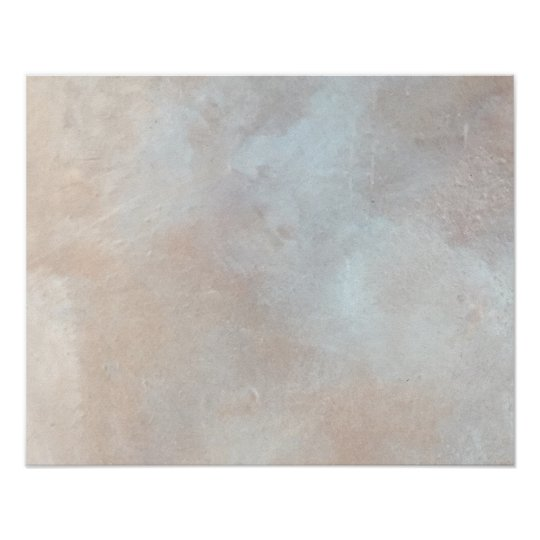Marbled Cream Background Plaster Texture Marble Poster