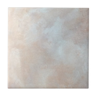 Marbled Cream Background Plaster Texture Marble Small Square Tile