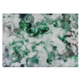 Marbled Quartz Texture Cutting Board