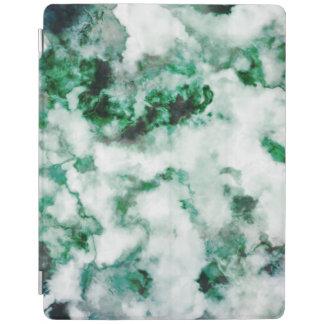 Marbled Quartz Texture iPad Cover