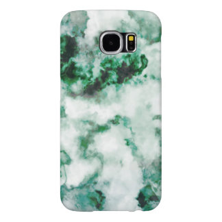 Marbled Quartz Texture Samsung Galaxy S6 Cases