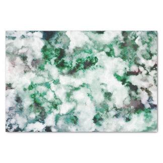 Marbled Quartz Texture Tissue Paper