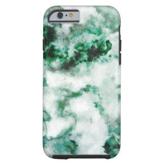 Marbled Quartz Texture Tough iPhone 6 Case