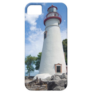 Marblehead Lighthouse Case For The iPhone 5