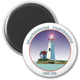 Marblehead Lighthouse Magnet