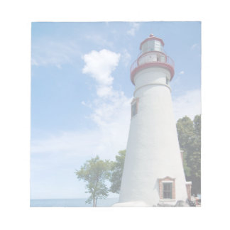 Marblehead Lighthouse Notepad