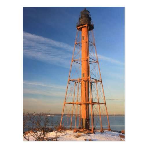 Marblehead Lighthouse Post Cards