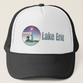 Marblehead Lighthouse Trucker Hat