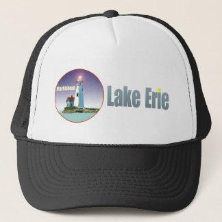 Marblehead Lighthouse Trucker Hat