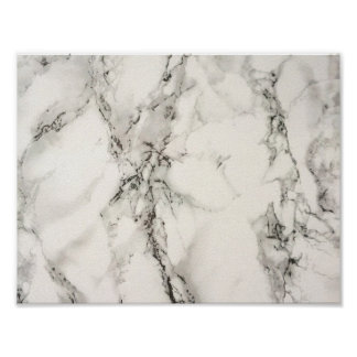Marbleous Marble Poster