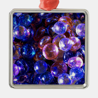 Marbles Christmas Ornament