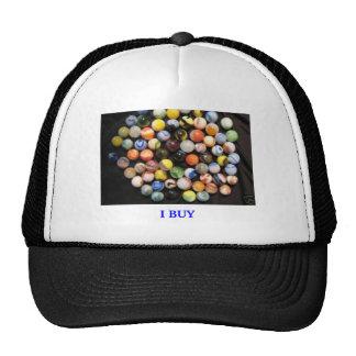 marbles, I BUY Cap