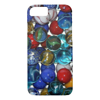 Marbles iPhone 8/7 Case