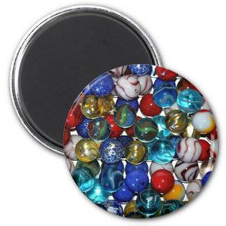 Marbles magnet