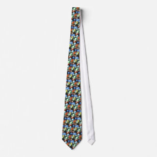 Marbles Tie