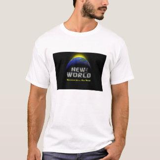 Marca-New-Avatar T-Shirt