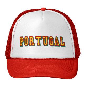 """Marca """"Portugal"""" por Fás do Futebol Português Cap"""