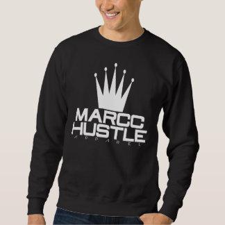 MARCC HUSTLE APPAREL SWEATSHIRT
