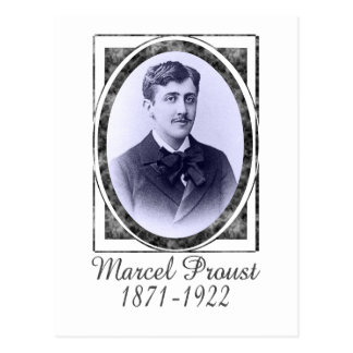 Marcel Proust Post Cards