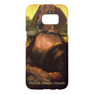 Marcello il Monellino Galaxy S7 Case