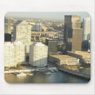 March 2006. mouse pad