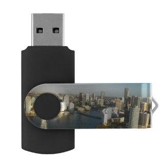 March 2006. USB flash drive