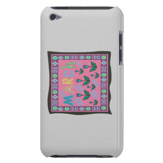 March 5 Case-Mate iPod touch case