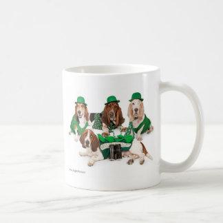 March Coffee Mug