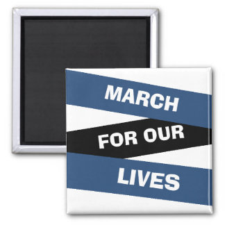 March for our Lives Activism Magnet