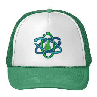 March For Science Hat New Hampshire