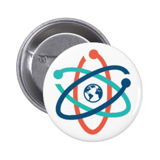 March For Science Pin