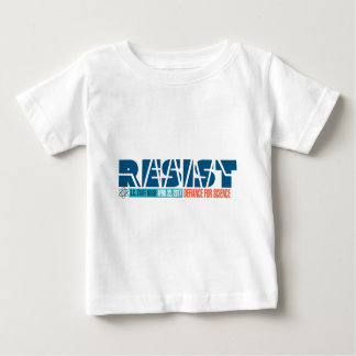 March for Science: Resist T-Shirt2 Baby T-Shirt