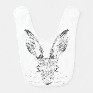 March Hare Bib